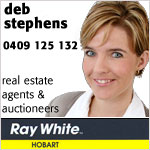 Ray White Hobart